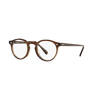 Oliver Peoples Gregory Peck OV5186 1625 Occhiali Espresso