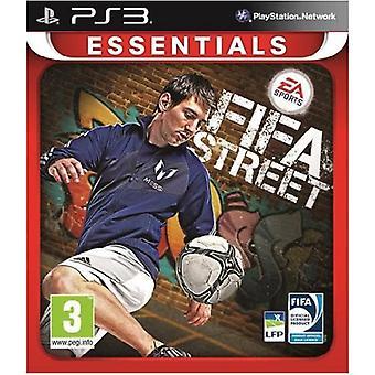 FIFA Street Essentials PS3 játék