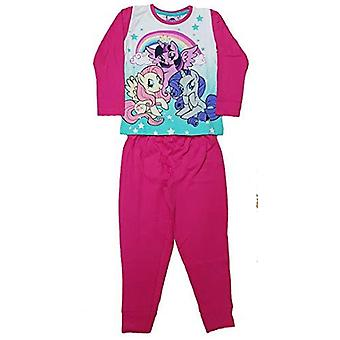 My little pony girls pyjama set