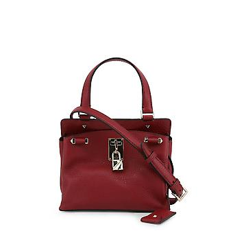Valentino Original Women Spring/Summer Crossbody Bag - Red Color 41869