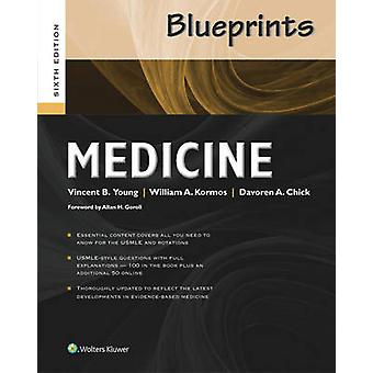 Blueprints Medicine (6th Revised edition) by Vincent B. Young - Willi