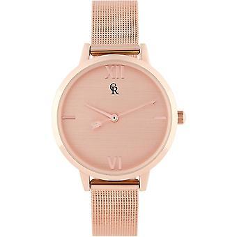 Ver Charlotte Raffaelli CRW18050 - Reloj de mujer
