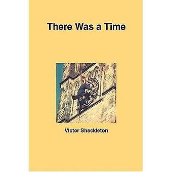 There Was a Time by Shackleton & Victor