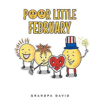 Poor Little February by David & Grandpa