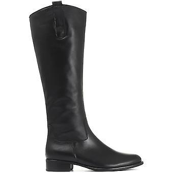 Gabor naisten brook nahka ratsastaja boot