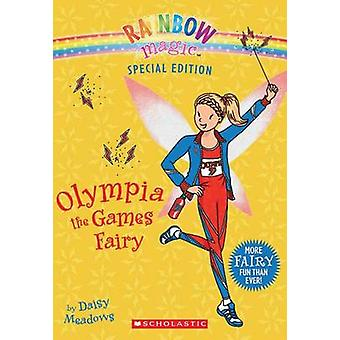 Olympia the Games Fairy by Daisy Meadows - 9780545457033 Book