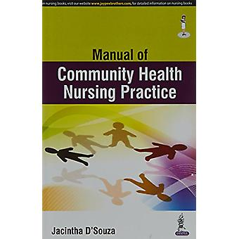Manual of Community Health Nursing Practice by Tbd - 9789351528654 Bo