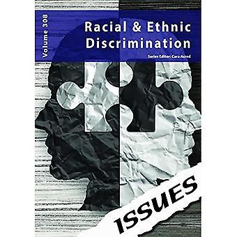 Rasisme & etnisk diskriminering: 308 (problemer-serien)