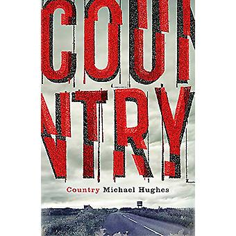 Country by Michael Hughes - 9781473636552 Book