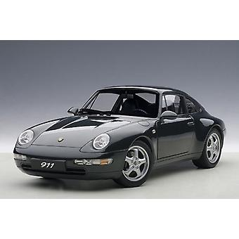 Porsche 911 Carrera Type 993 (1995) Diecast Model Car