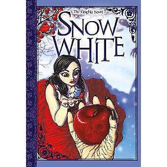 Snow White - The Graphic Novel by Erik Valdez Y Alanis - 9781474791434