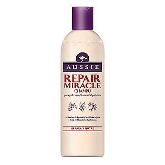 Restaurative Shampoo Reparatur Wunder Aussie (300 ml)