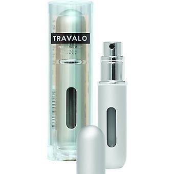 Travalo - Classic HD Silver - Eau De Toilette - 5ML