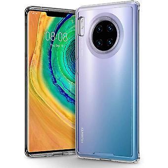 Transparente Mobile Shell Huawei Mate 30 Pro