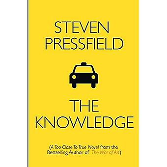 The Knowledge: A Too Close� To True Novel
