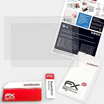 atFoliX Pellicola Vetro compatibile con HP Pavilion x360 14-ba017ng 9H Armatura di protezione