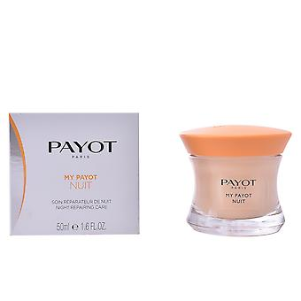 Payot My Payot Crème Nuit 50 Ml Per le donne