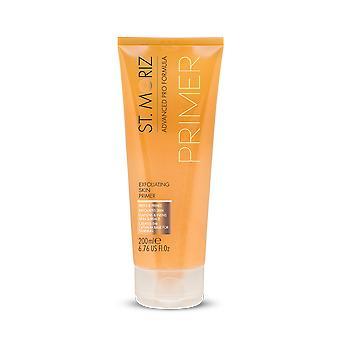 St. Moriz Advanced Pro Formula Exfoliating Skin Primer 200 Ml Unisex