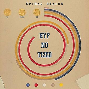 We Wanna Be Hyp-No-Tized [CD] USA import