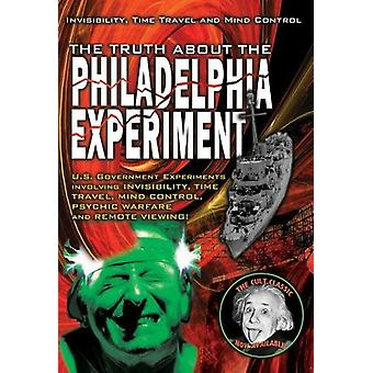 The Truth About the Philadelphia Experiment [DVD] USA import