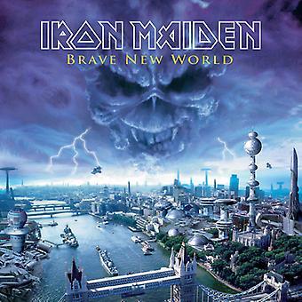Brave New World [CD] USA import