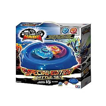 Infinity nado - special edition battle set
