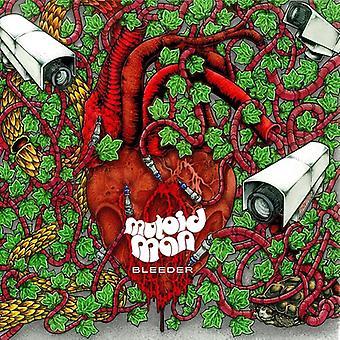 Mutoid Man - Bleeder [Vinyl] USA import