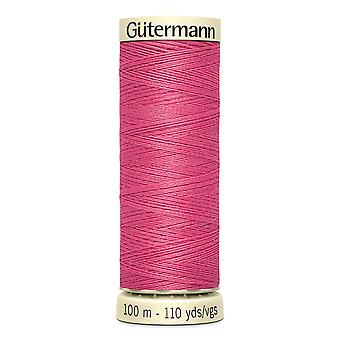 Gutermann Sew-all 100% Polyester Thread 100m Hand and Machine Colour Code  - 890