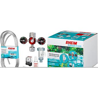 Eheim Set400 de CO2 sin Botella (Fish , Aquarium Accessories , Carbon Dioxide)