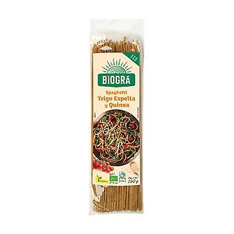 Spelled Spaghetti with Quinoa Bio 250 g
