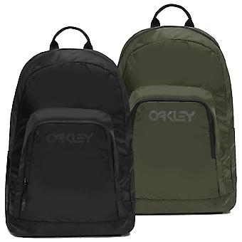 Oakley Mens 2020 BTS Peasy Laptop Pocket szaino in nylon