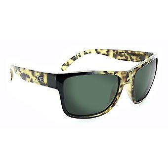 Optic nerve kingfish sports wrap polarized sunglasses