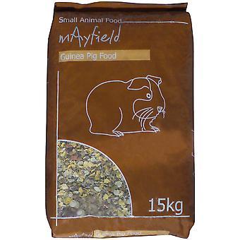 Mayfield Guinea Pig Food - 15kg