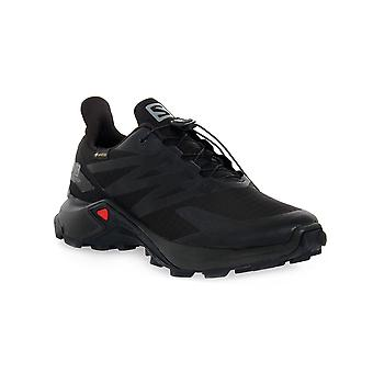 Salomon Supercross Blast Gtx W 411102 running all year women shoes