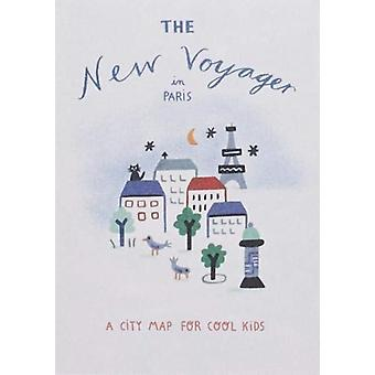 The New Voyager by Illustrated by Steffie Brocoli