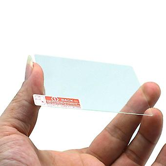 9h الزجاج المقزز - شاشة LCD حامي