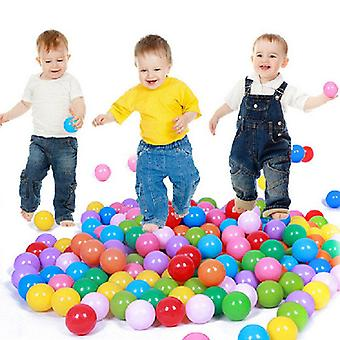 Ocean Pit Balls Baby Toys For Play Dry Pool