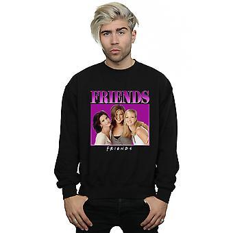 أصدقاء الرجال & apos;s مونيكا راشيل فيبي تكريم قميص