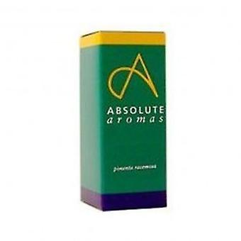 Absoluuttinen aromit - Patchouli öljy 10ml