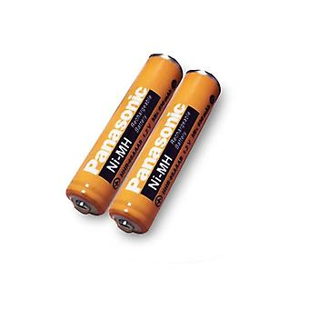Original Aaa 1.2v 630mah Rechargeable Ni-mh Battery Charging (1.2v)