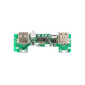 5v 2a Usb Charging Circuit Pcb Board