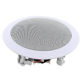 20w Waterproof Wall Mounted Ceiling Speaker For Store & Restaurant