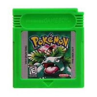 Pokeon Series Video Game, Cartridge Console Card For Nintendo Classic, Collect