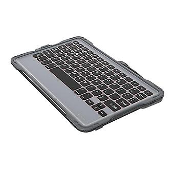 Brenthaven Edge Rugged Keyboard For Ipad With Lightning Connection