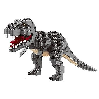 Jurassic Dinosaur, Building Blocks - Educational Toy