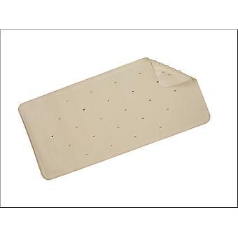 Croydex Rubagrip Mat Ivory Medium AG181417