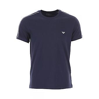 Emporio Armani Crew Neck Box T Shirt 111890 0p717