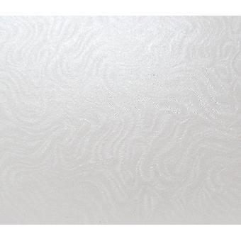 10 A4 Gelo Bianco Broccato In rilievo Design 290gsm