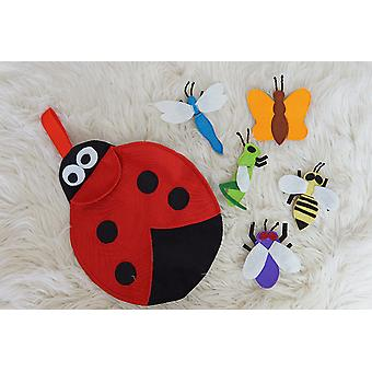 Flying Bugs Assembly Kit