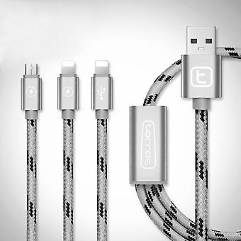 3-in-1 Charge Cable